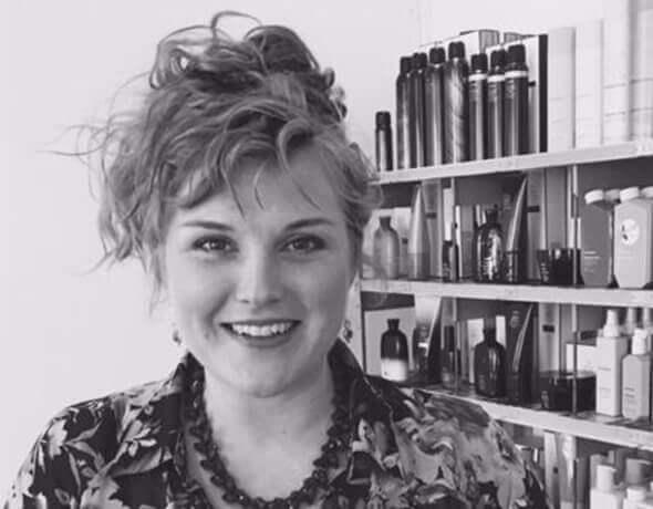 Camilla Theodorsen